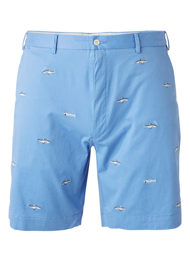 Ralph Lauren Newport shorts met