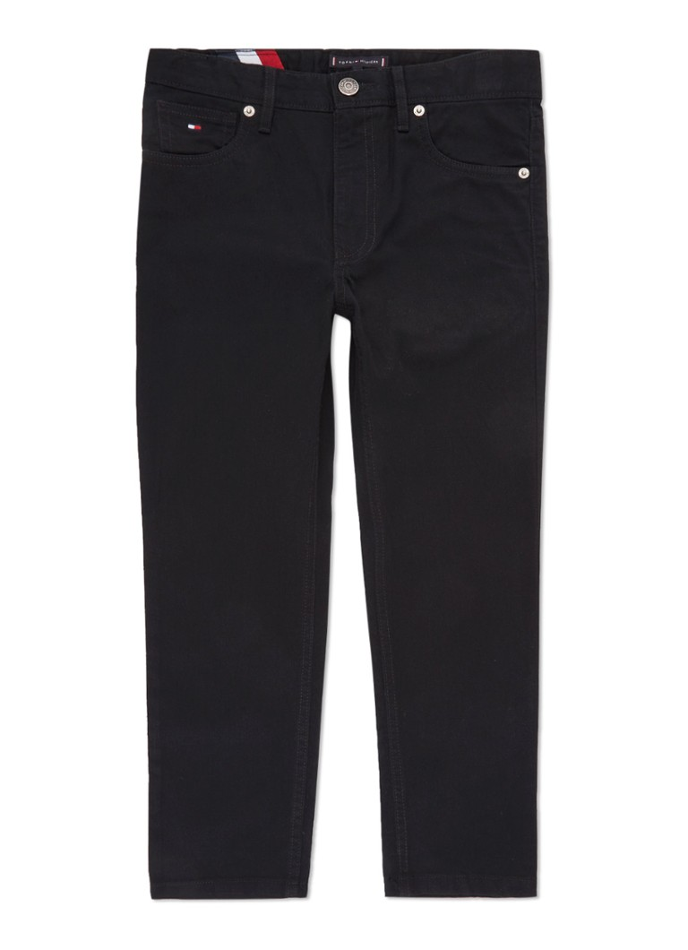 Image of Tommy Hilfiger Randy tapered fit jeans