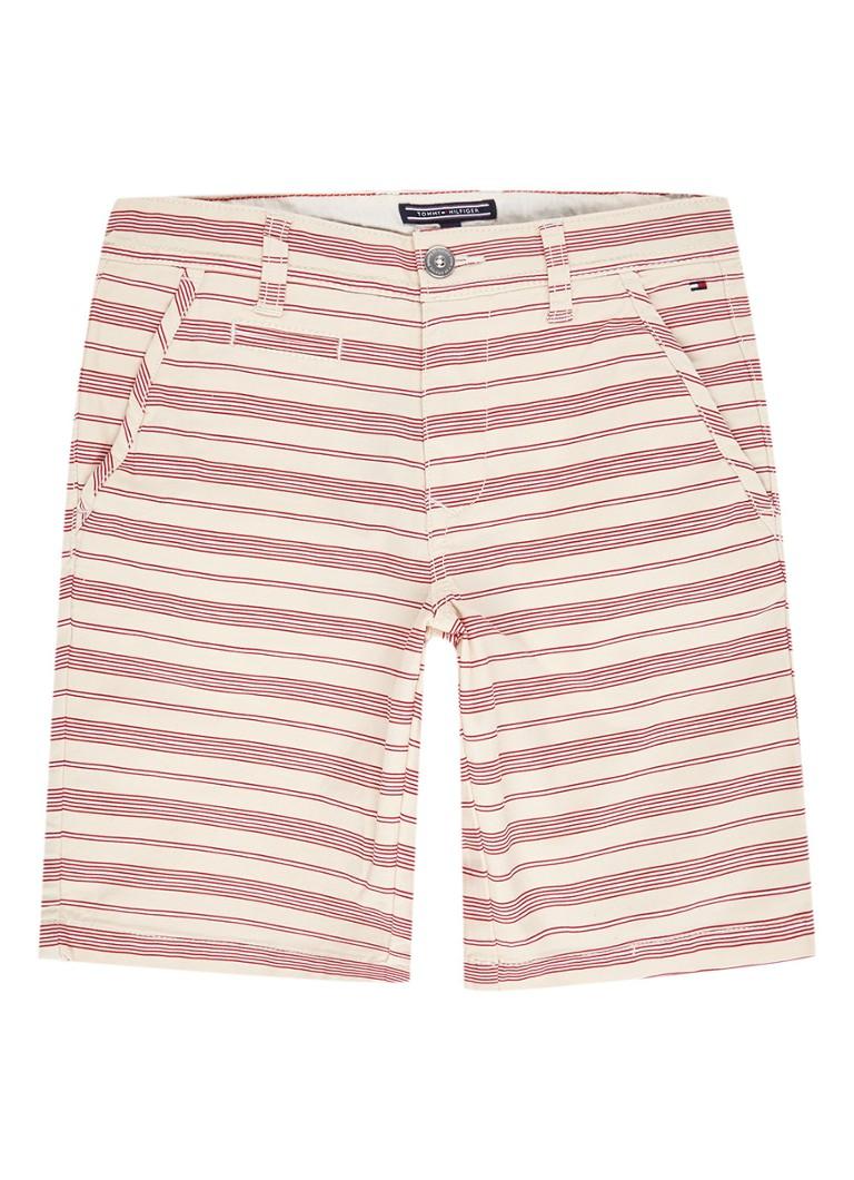 Tommy Hilfiger Chino shorts met