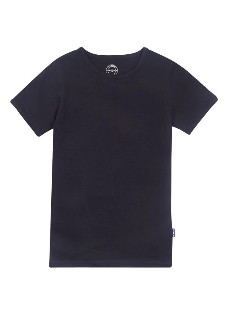 Claesen's T-shirt met V-hals