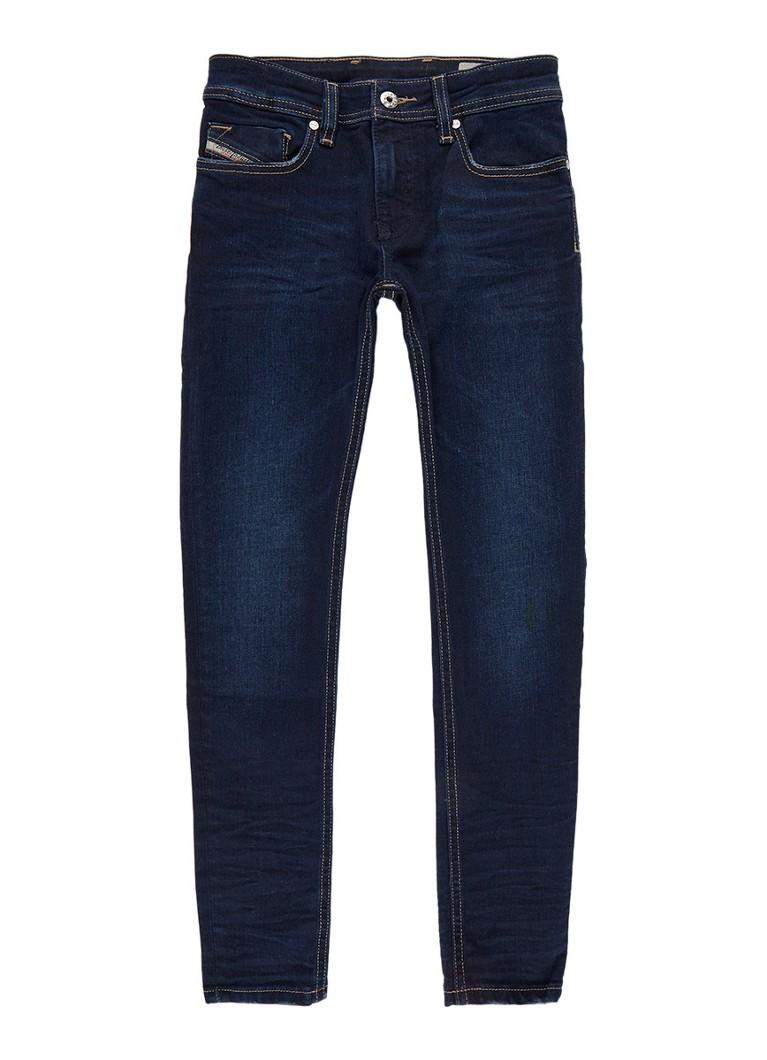 Diesel Sleenker slim fit jeans met stretch