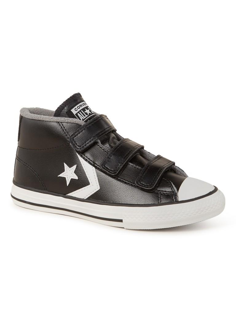 Converse Star Player sneaker van leer