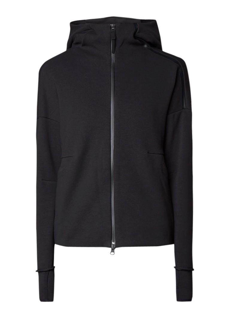 adidas Z.N.E hoodie met ritszakken