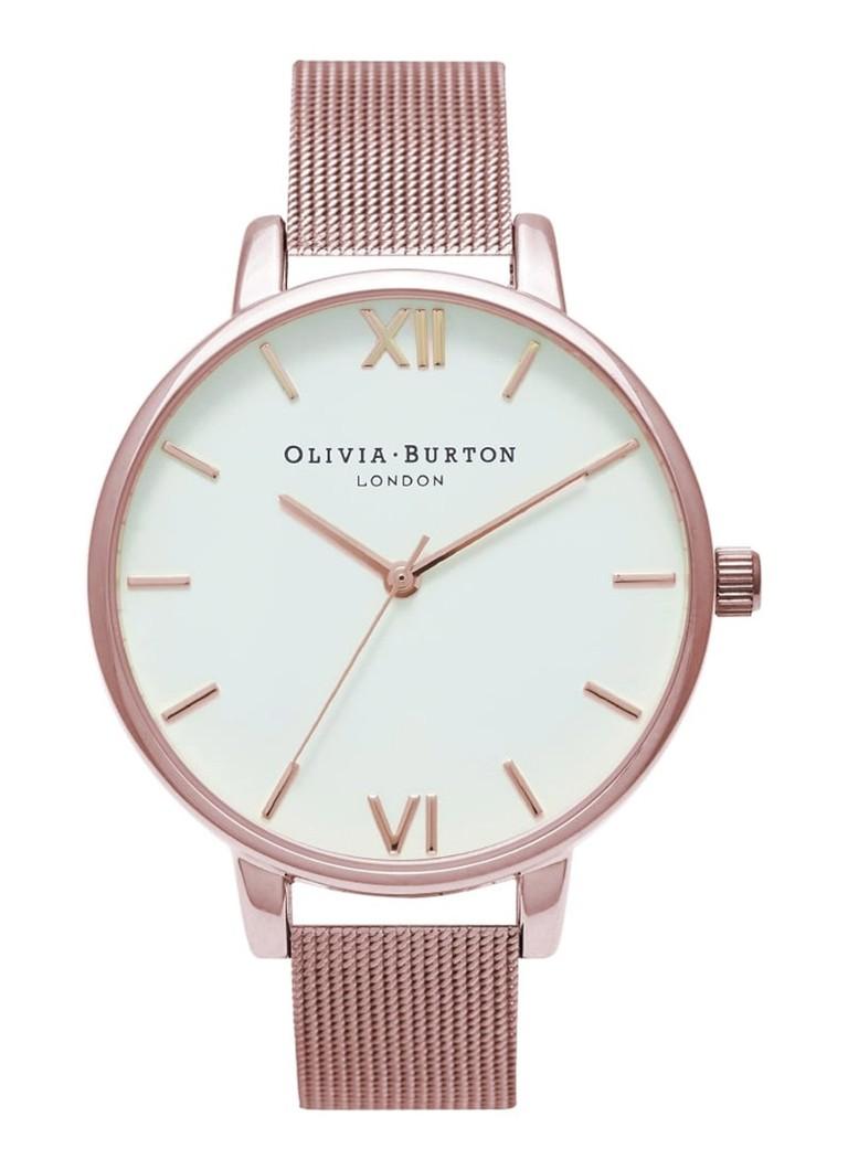 Olivia Burton Horloge Big Dial OB15BD79