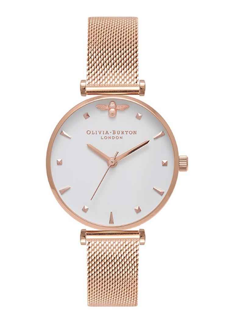 Olivia Burton Horloge Queen Bee OB16AM105