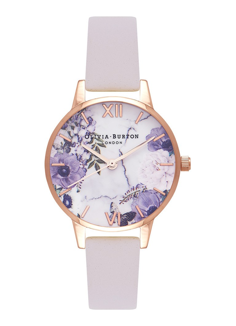 Olivia Burton Horloge OB16MF02