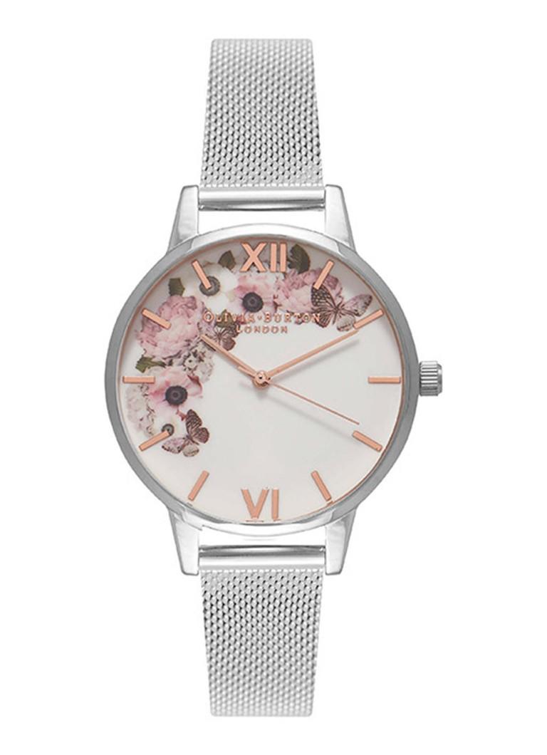 Olivia Burton Horloge Signature Florals OB16WG30