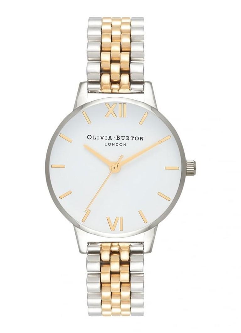 Olivia Burton Horloge Midi Dial OB16MDW34
