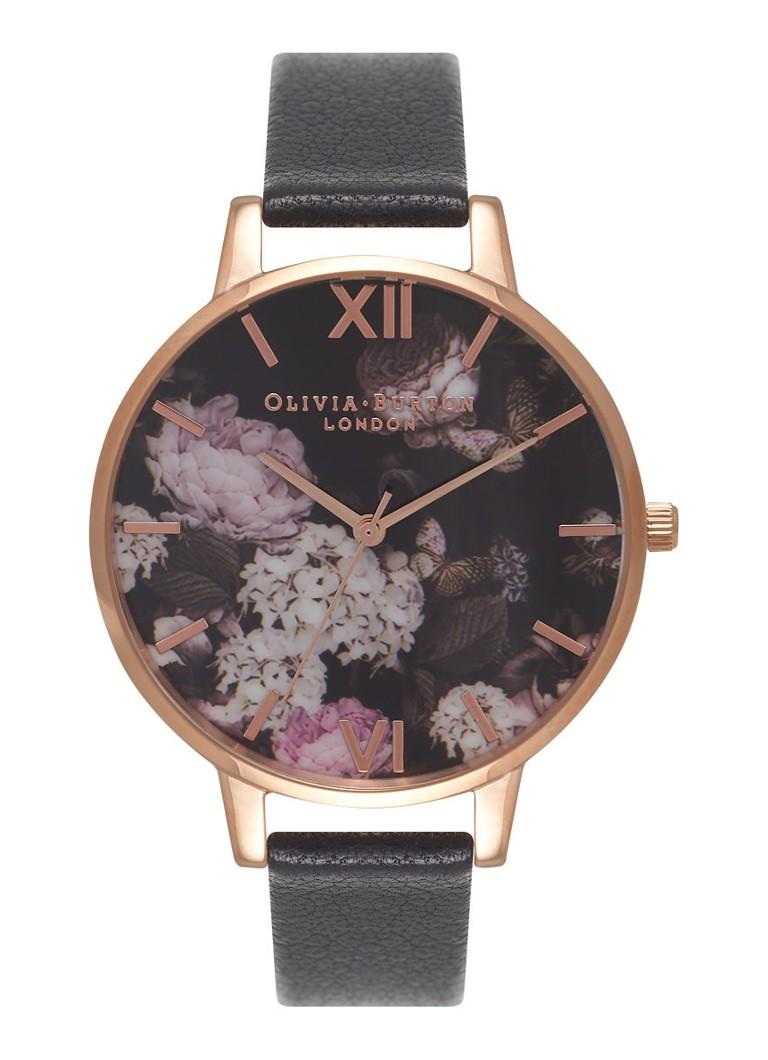 Olivia Burton Horloge Winter Garden OB15WG12