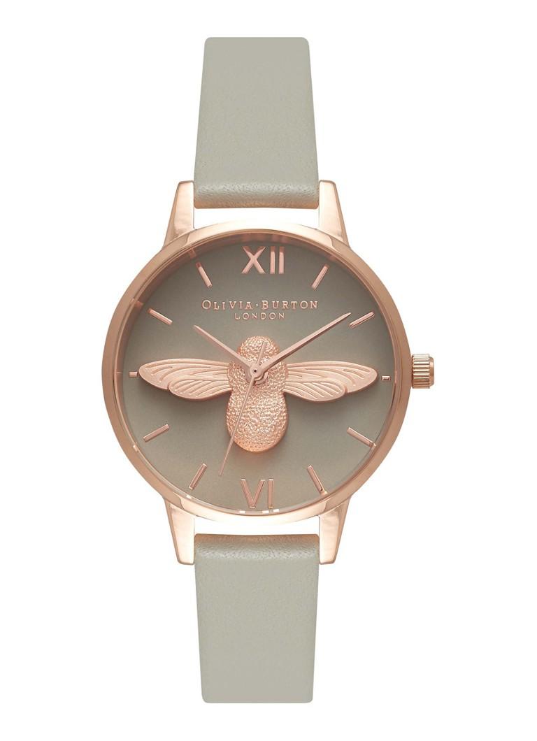 Olivia Burton Horloge Animal Motif OB15AM77