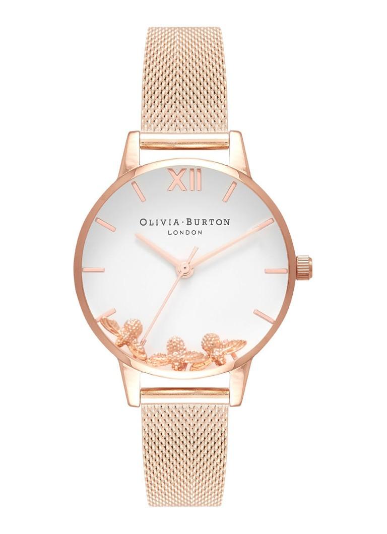 Olivia Burton Horloge Busy Bees OB16CH01