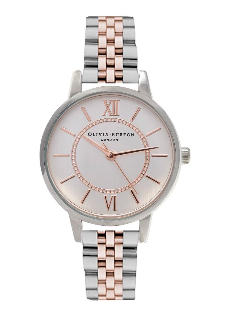 Olivia Burton Horloge Wonderland OB15WD40