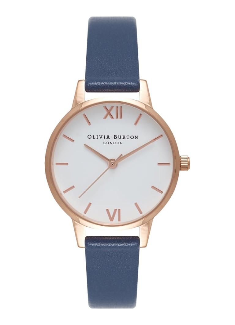 Olivia Burton Horloge Midi Dial OB16MDW06
