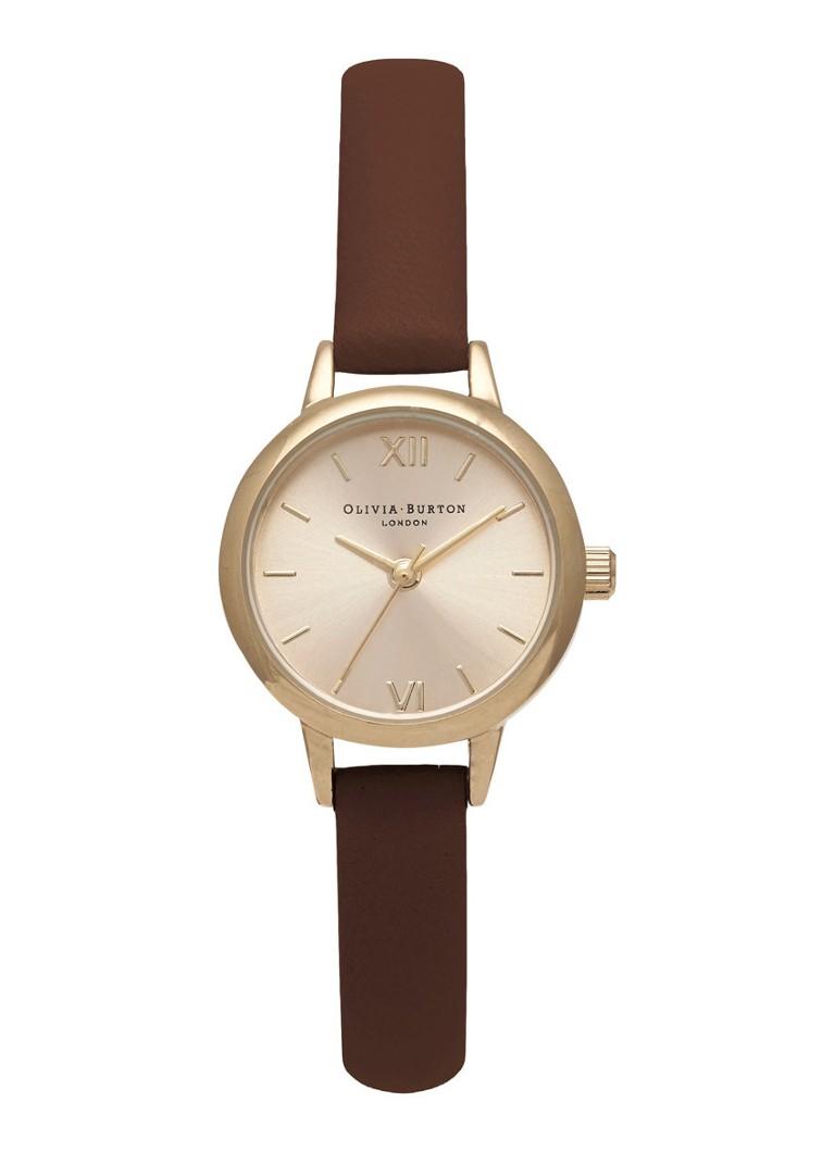 Olivia Burton Horloge Mini Dial OB15MC38