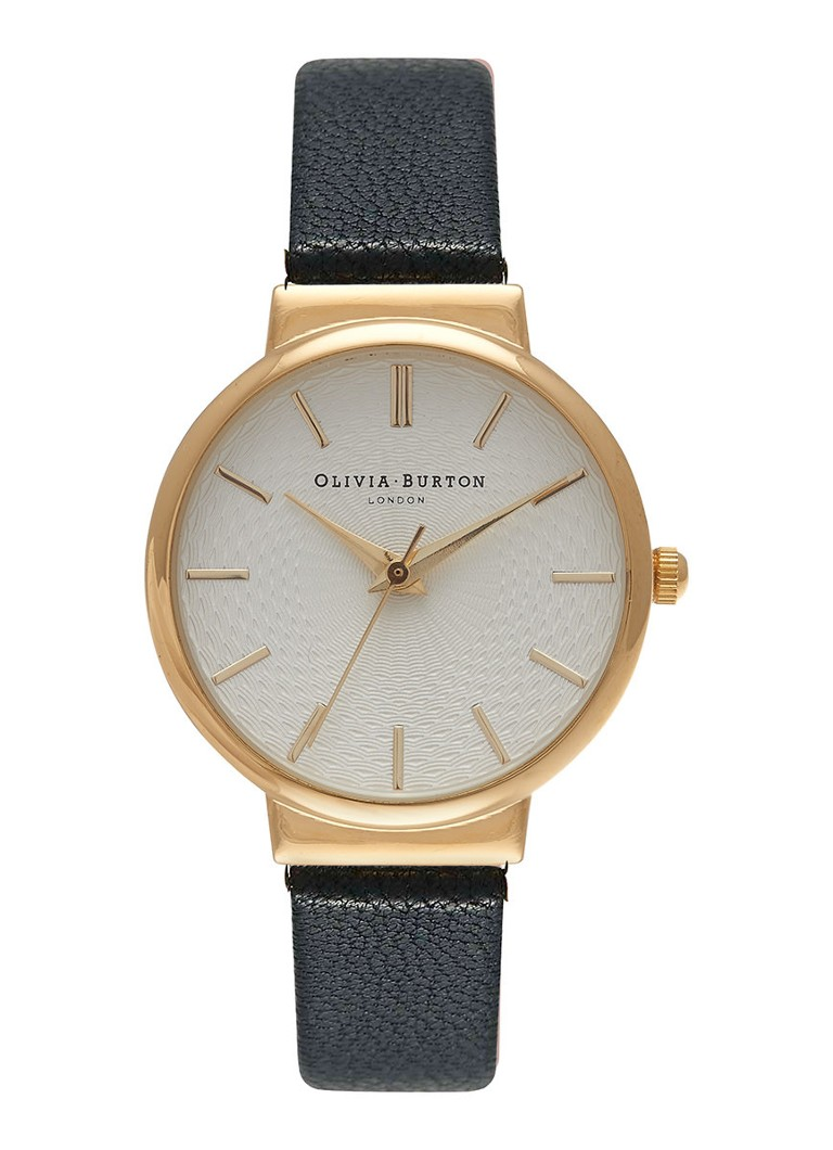 Olivia Burton Horloge The Hackney OB15TH01