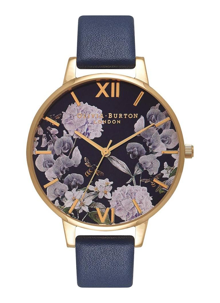 Olivia Burton Horloge Enchanted Garden OB16EG55