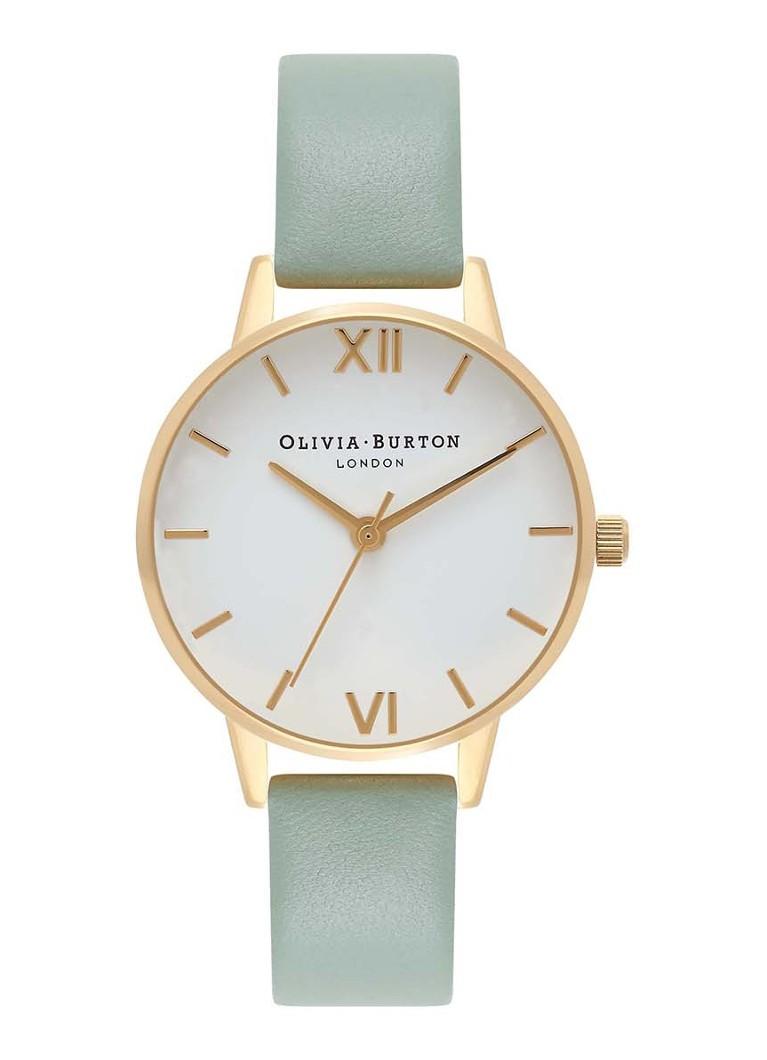 Olivia Burton Horloge Midi Dial OB16MDW14