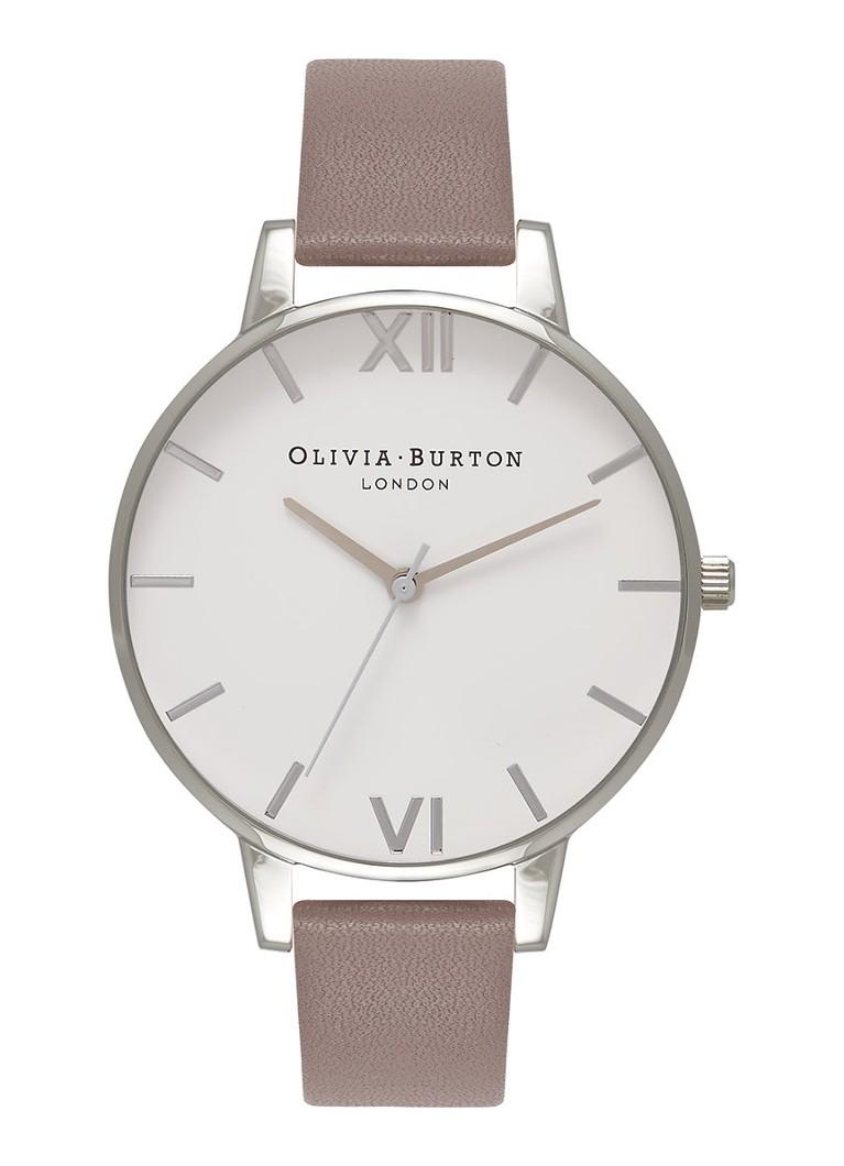 Olivia Burton Horloge Big Dial OB16BDW28