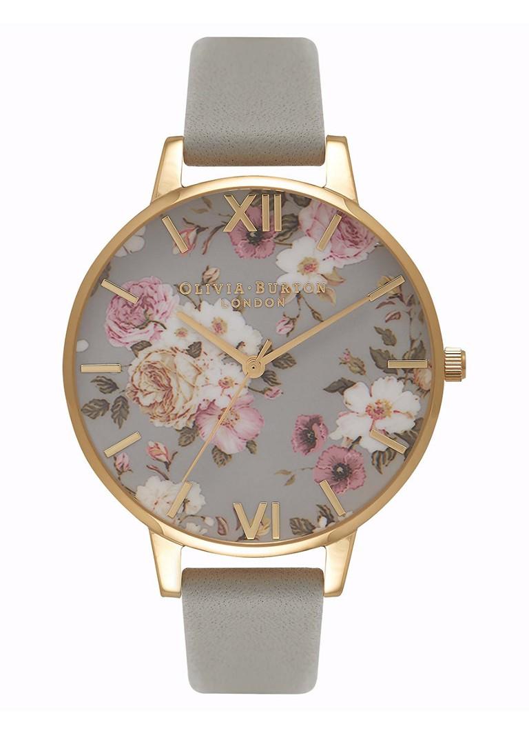 Olivia Burton Horloge Flower Show OB16FS81