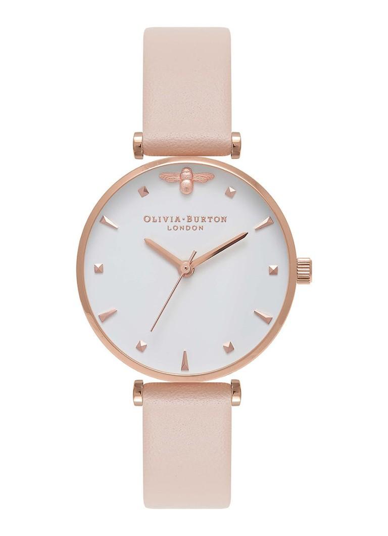 Olivia Burton Horloge Midi Dial OB16AM95