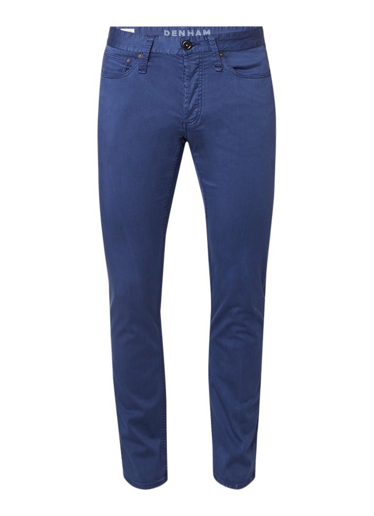 Denham Razor lichtgewicht slim fit jeans met stretch
