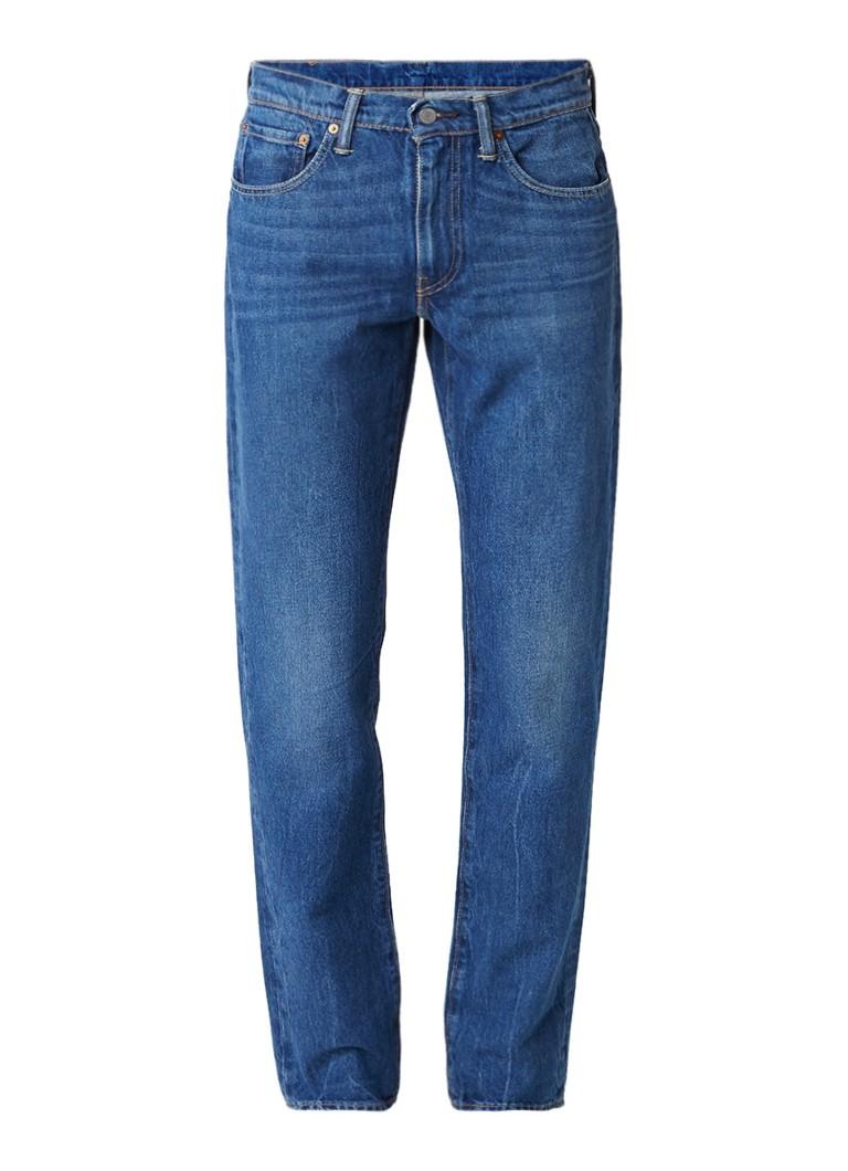 Levi's 511 high rise slim fit jeans