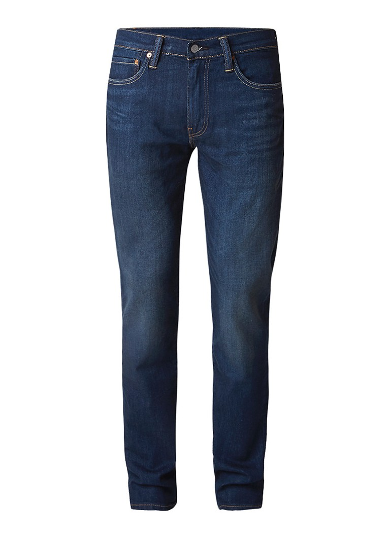 Levi's 511 Roth mid rise slim fit jeans