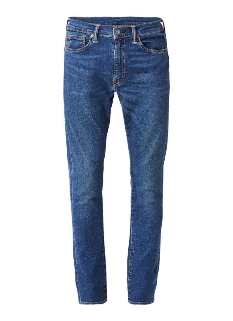 Levi's 510 high rise skinny fit jeans