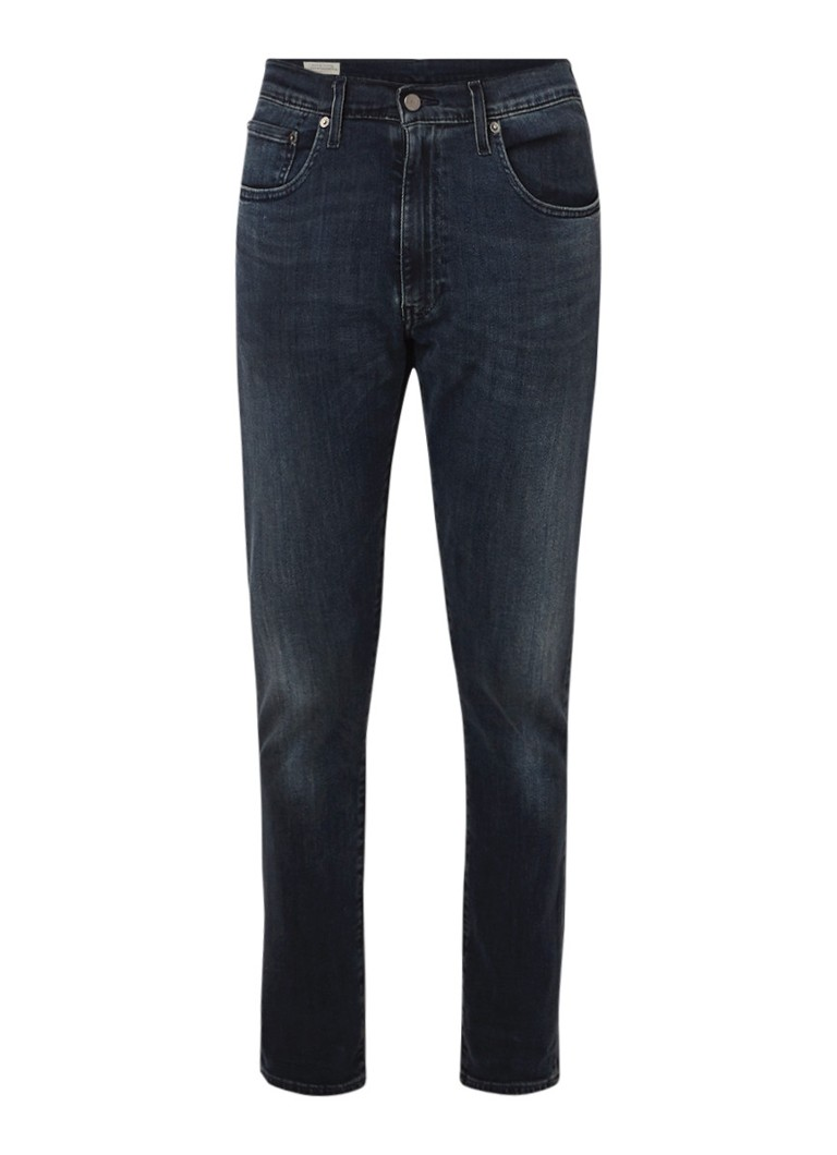 Image of Levi's 512 slim fit jeans met stretch