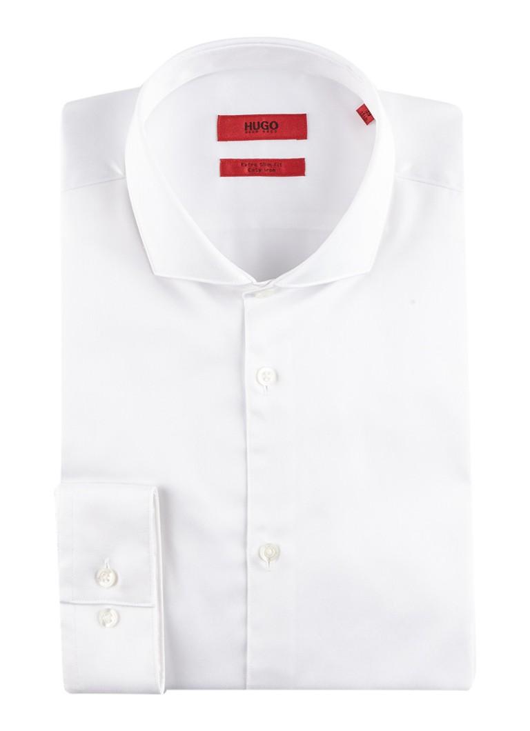HUGO BOSS Erriko extra slim fit easy iron overhemd