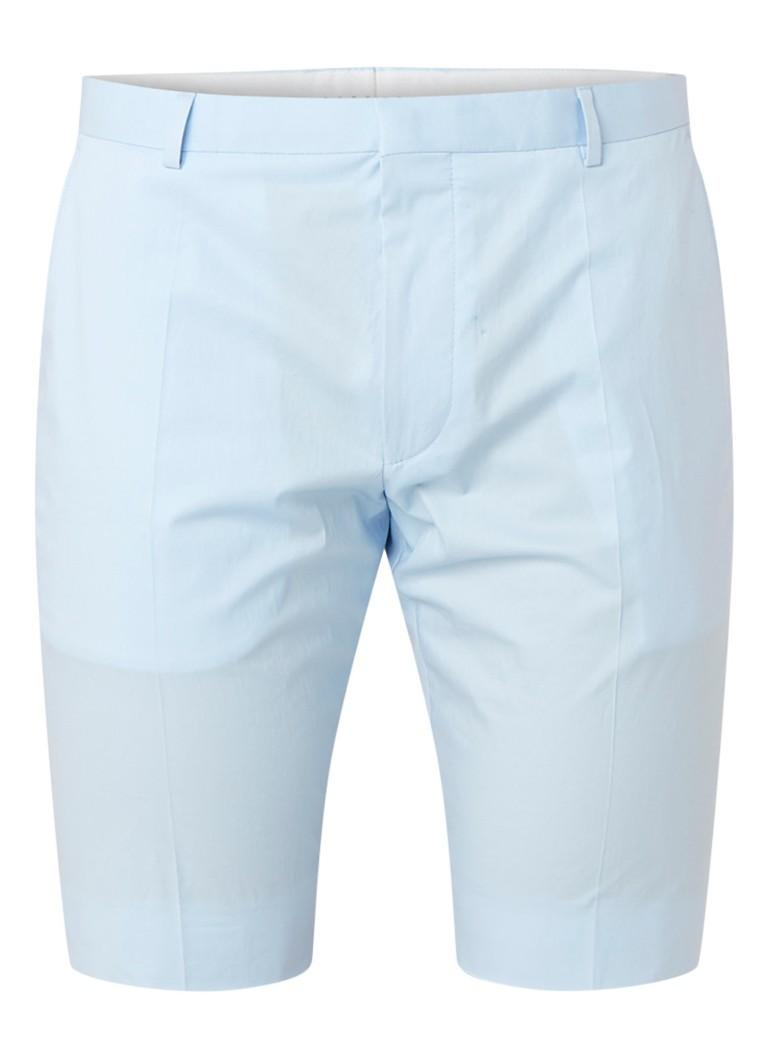 HUGO BOSS HUGO BOSS Ferris slim fit shorts van katoen