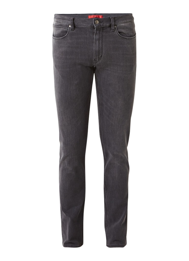HUGO BOSS Hugo 708 slim fit jeans