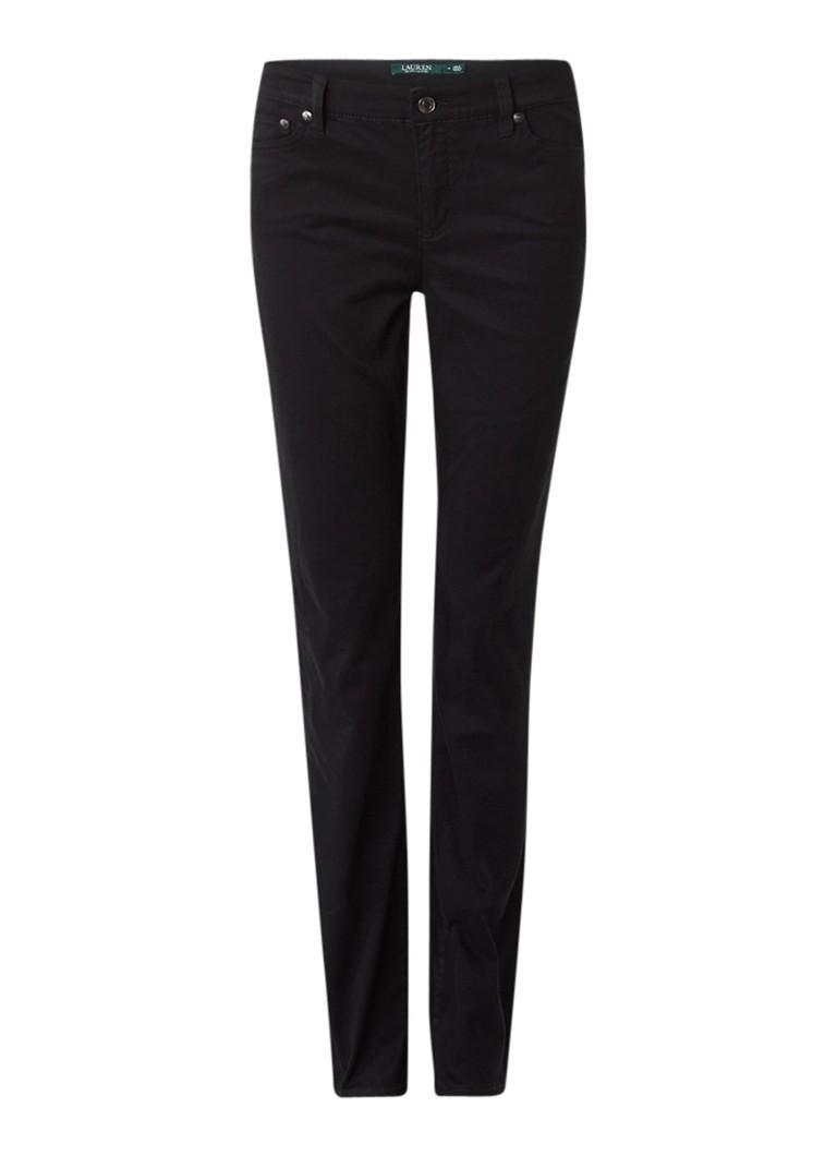 Ralph Lauren 5-pocket broek van stretchkatoen
