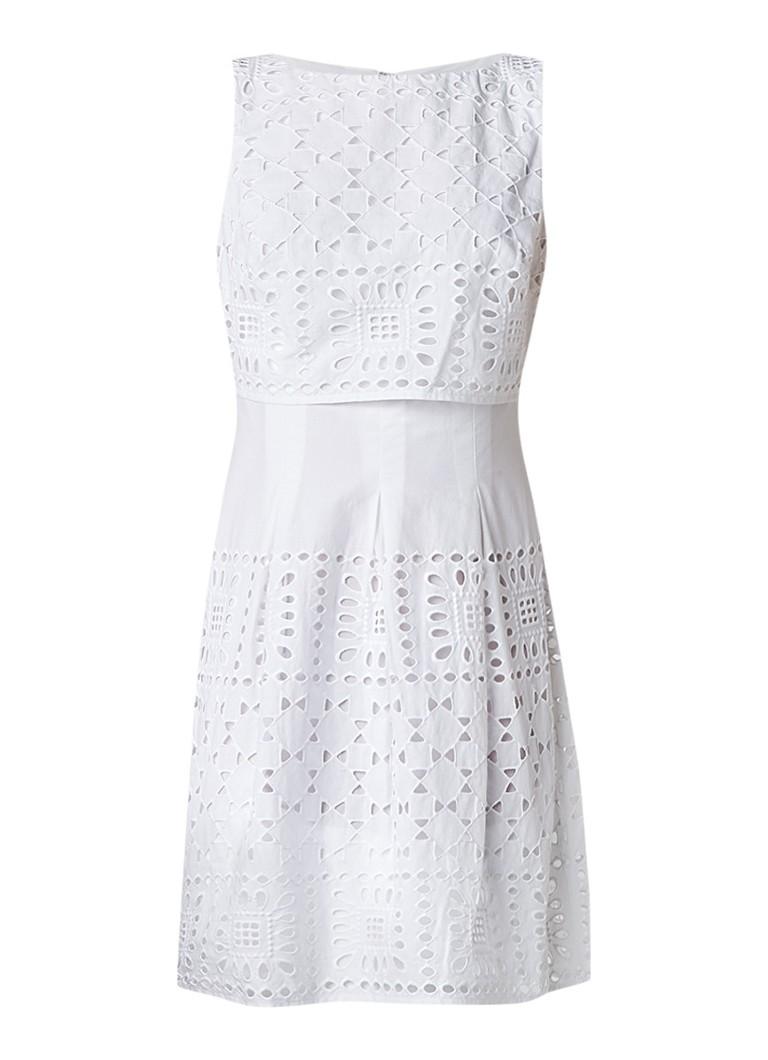 Ralph Lauren Reanne mouwloze jurk