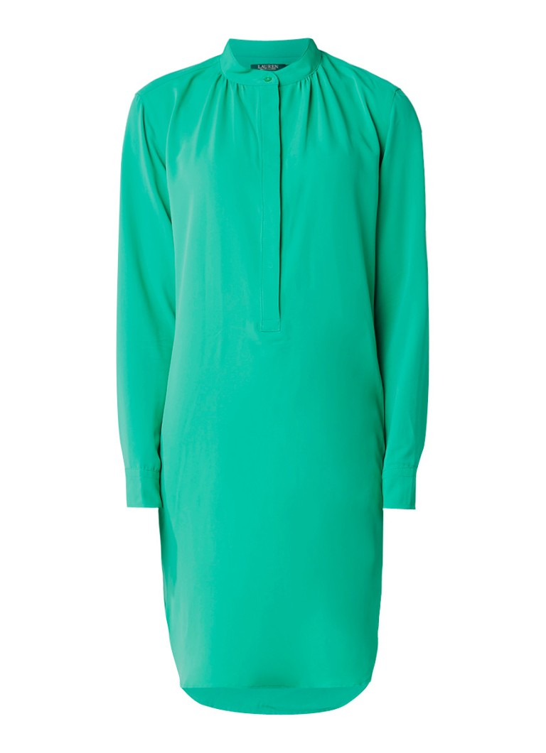 Ralph Lauren Jenalnio blousejurk