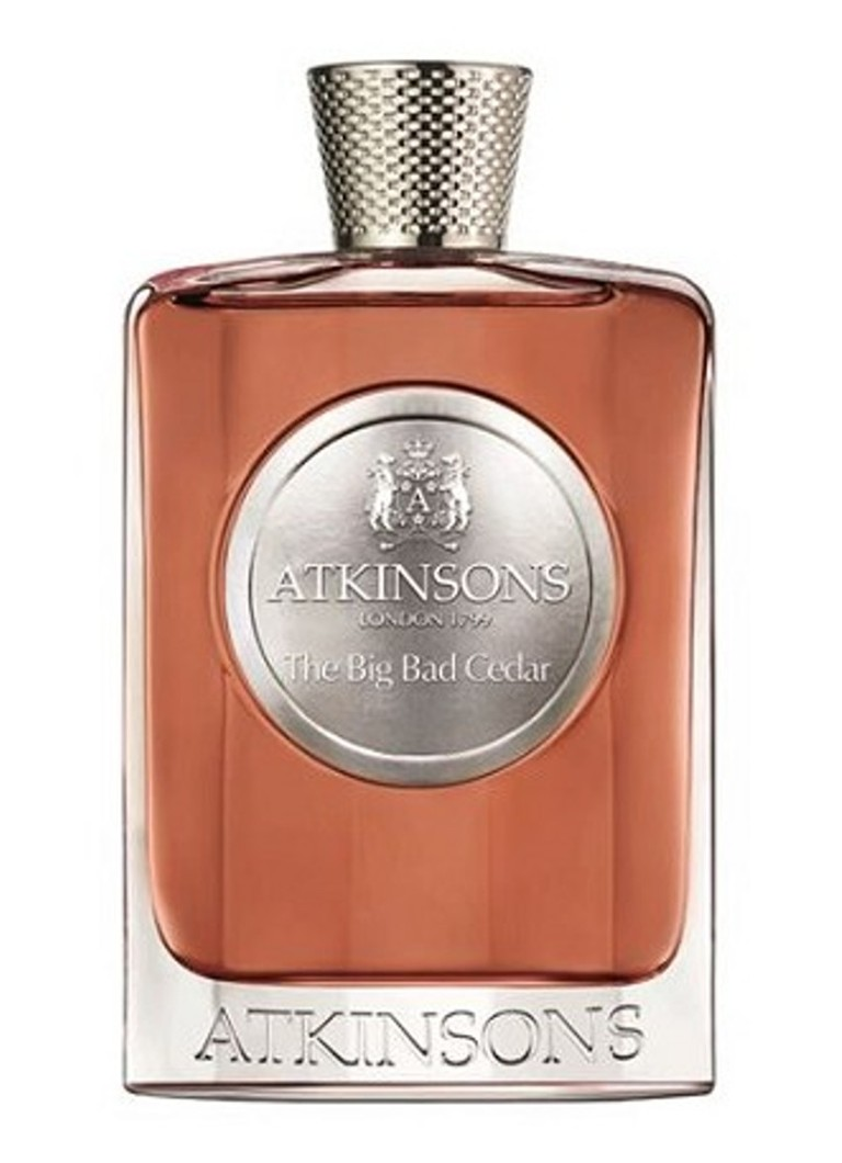 Atkinsons Big Bad Cedar Eau de Parfum