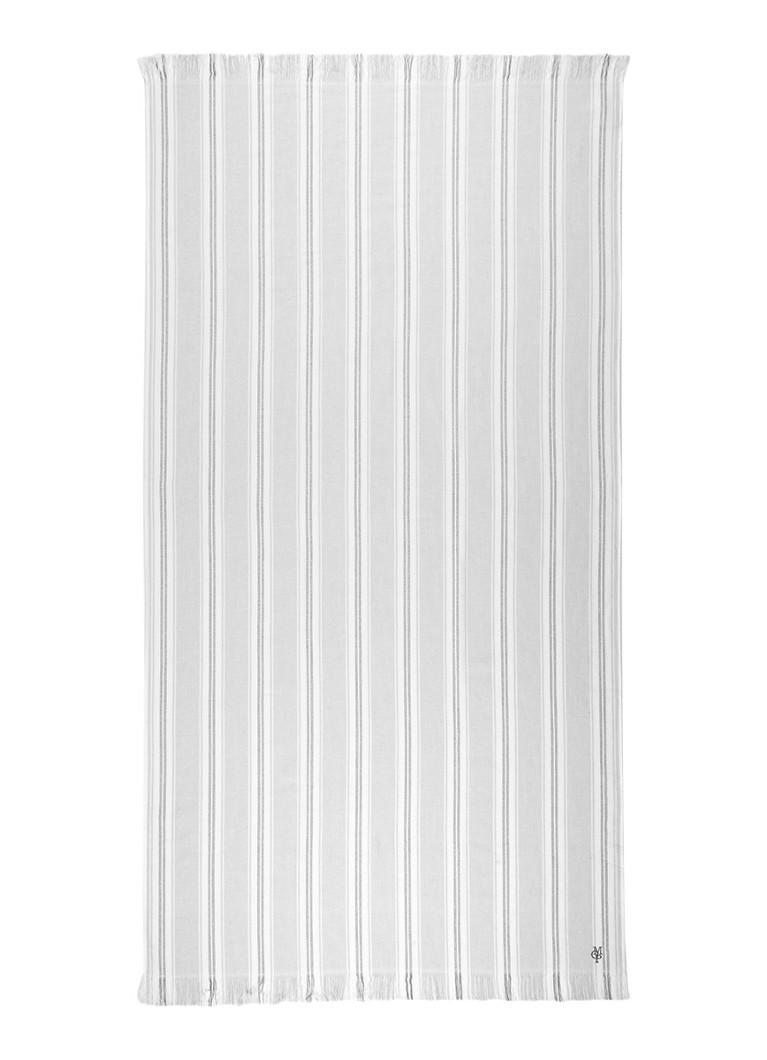 Marc O'Polo Samso strandlaken 180 x 100 cm