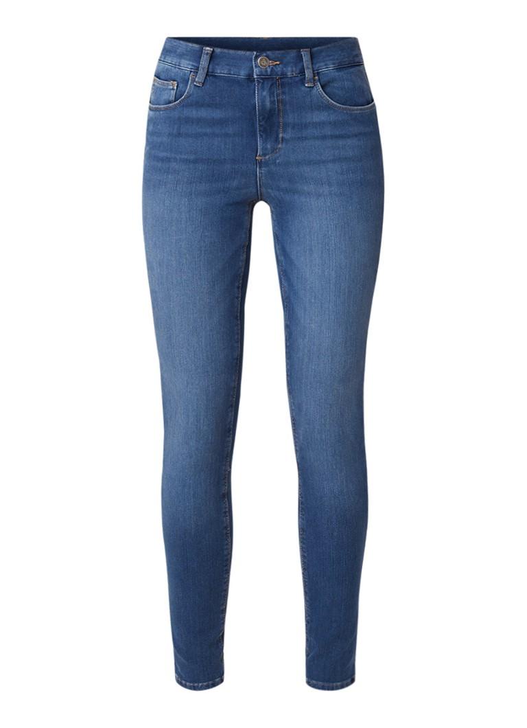 Liu Jo Divine high rise skinny fit jeans met stretch