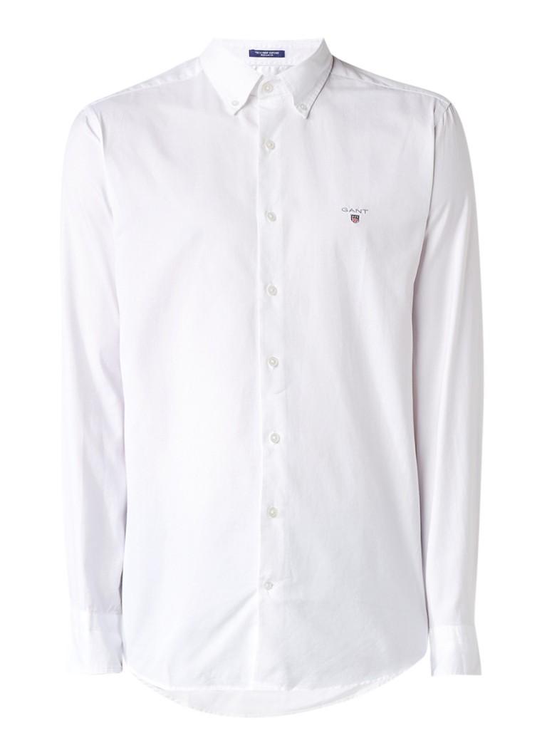 Gant Regular fit button down-overhemd