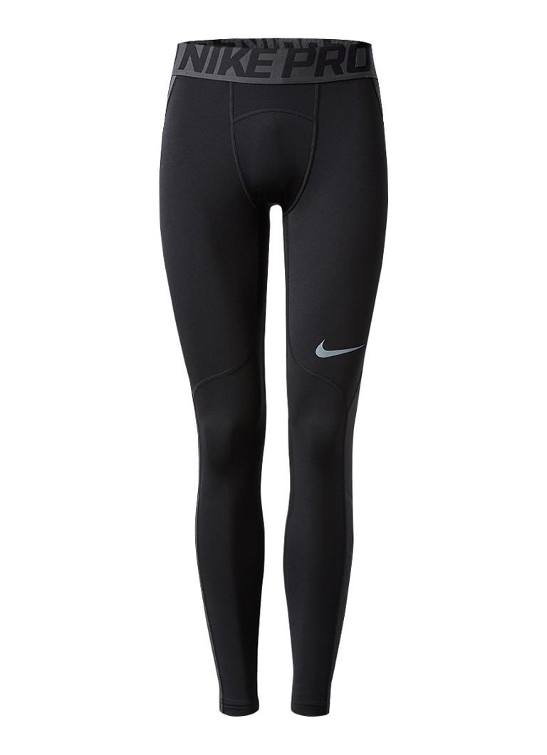 Nike Hyperwarm trainingslegging met logo