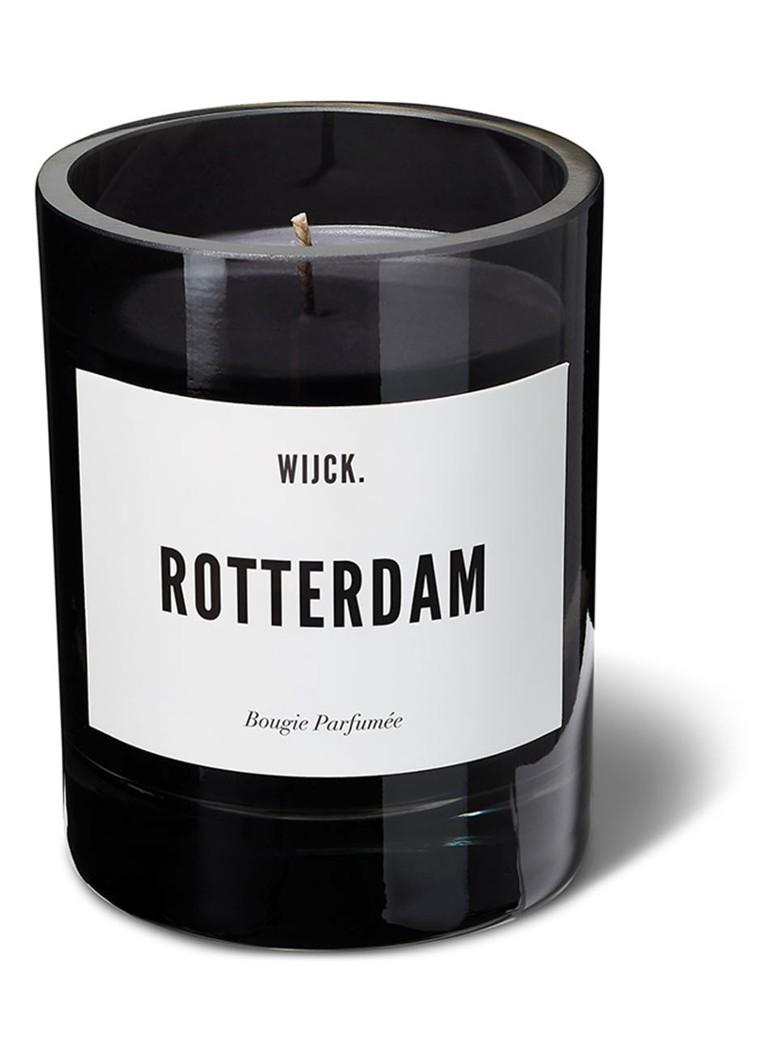 WIJCK Rotterdam geurkaars