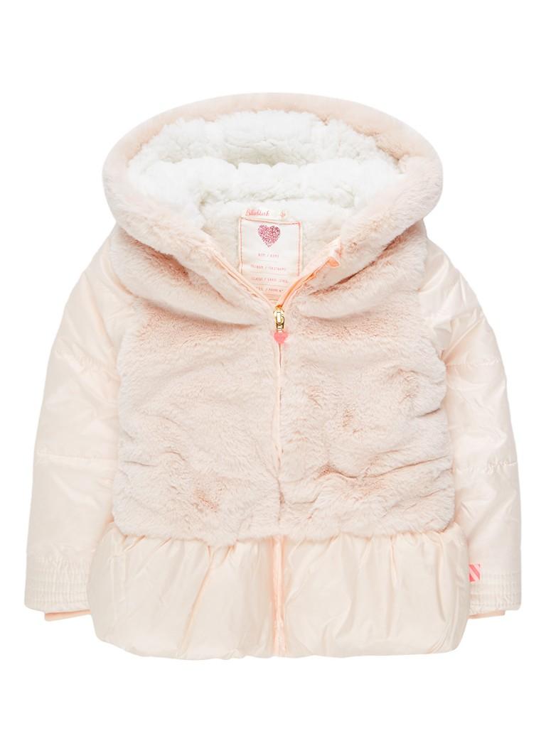 Billieblush Gewatteerde jas met