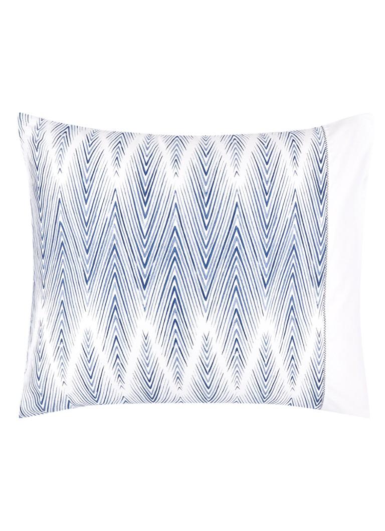 Vandyck Pure Zigzag kussensloop 60 x 70 cm