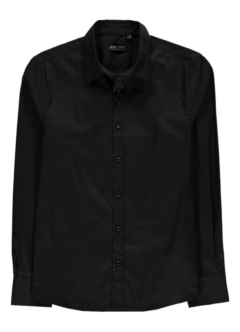 Antony Morato Overhemd in katoenblend