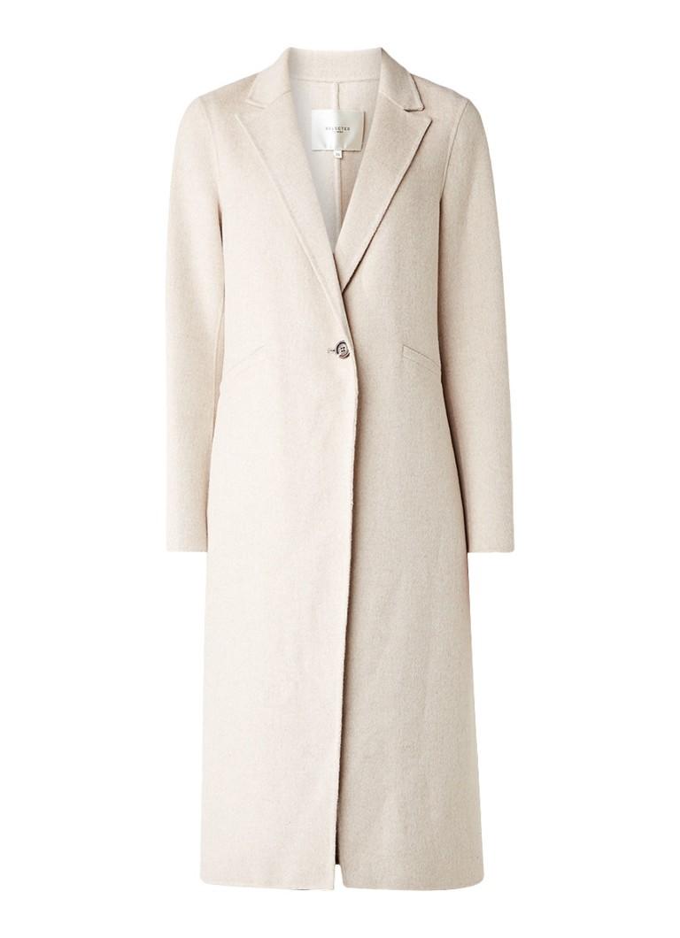 Selected Femme Mimi lange mantel