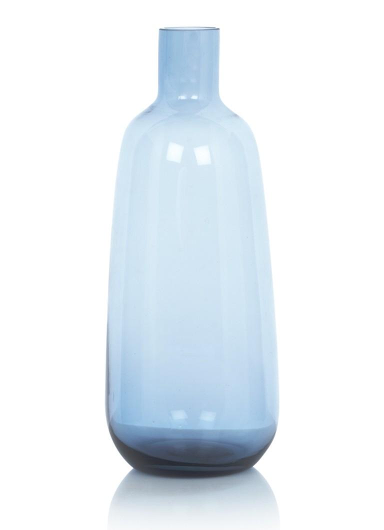 Bloomingville Vaas van glas 26 cm