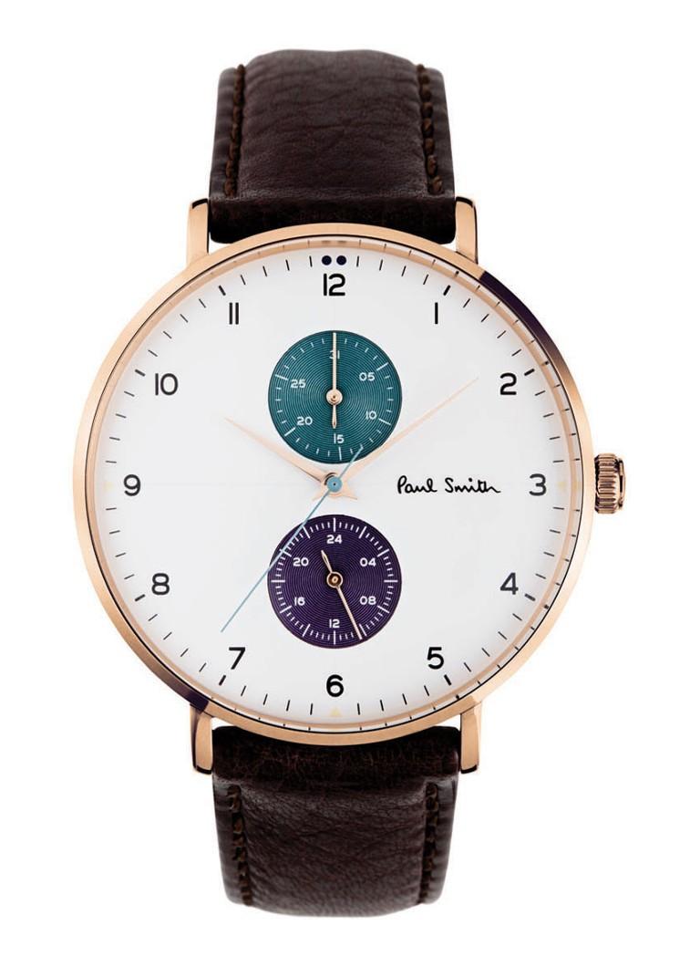 Paul Smith Horloge Track PS0070005