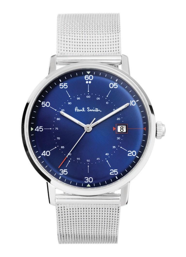 Paul Smith Horloge Cauge P10078