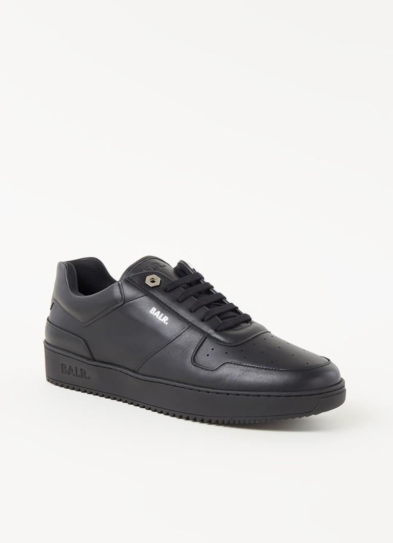 BALR- Clean sneaker met logodetail