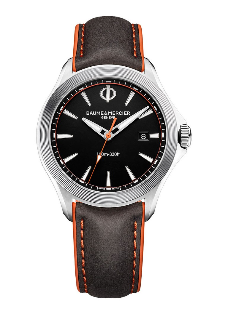 Baume  and  Mercier Clifton horloge M0A10411
